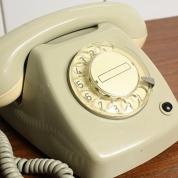 Les over de Uitvinding van de telefonie